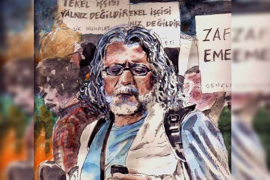 Gazeteci Kürşat Akyol yaşamını yitirdi