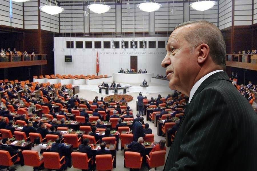 AKP kaybedeceği seçime girer mi?