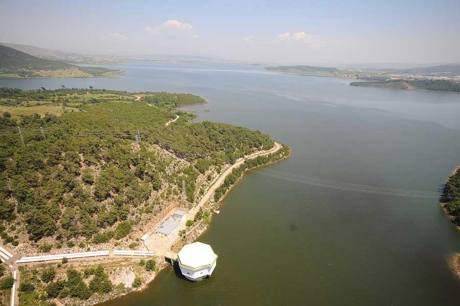 İzmir'de suya indirim yapıldı