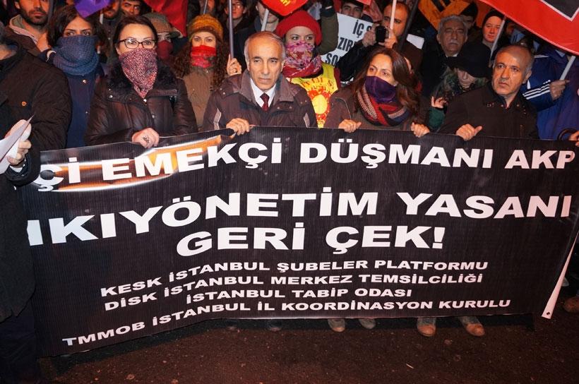 AKP nereye koşuyor?