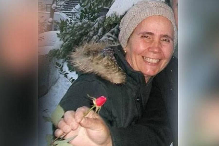 Beşiktaş'ta kadın cinayeti