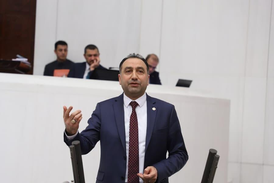 HDP adayı Ali Kenanoğlu: Halkın talepleri karşılansın diye adayız