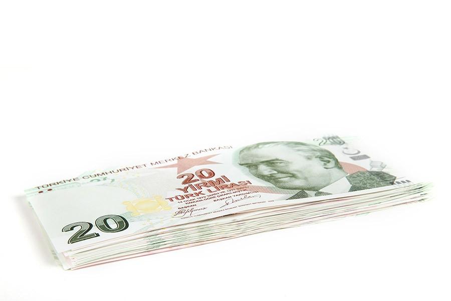 Bütçe ocak-temmuz döneminde 68,7 milyar lira açık verdi
