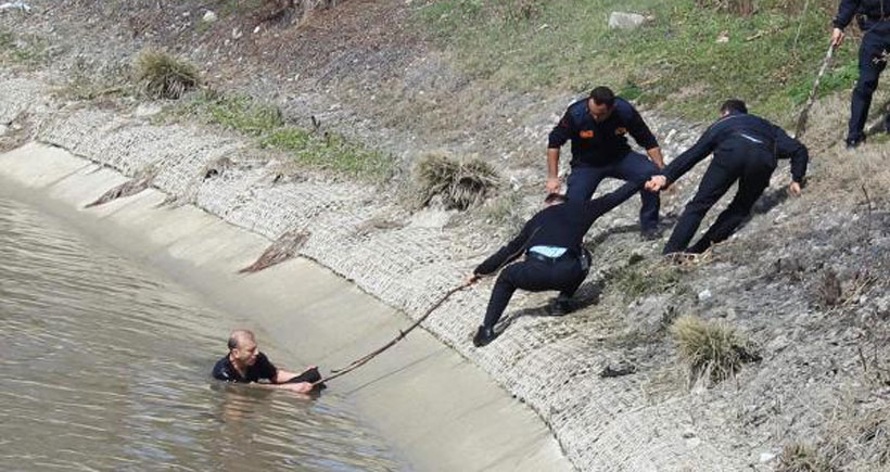 Eskişehir'de kadın cinayeti
