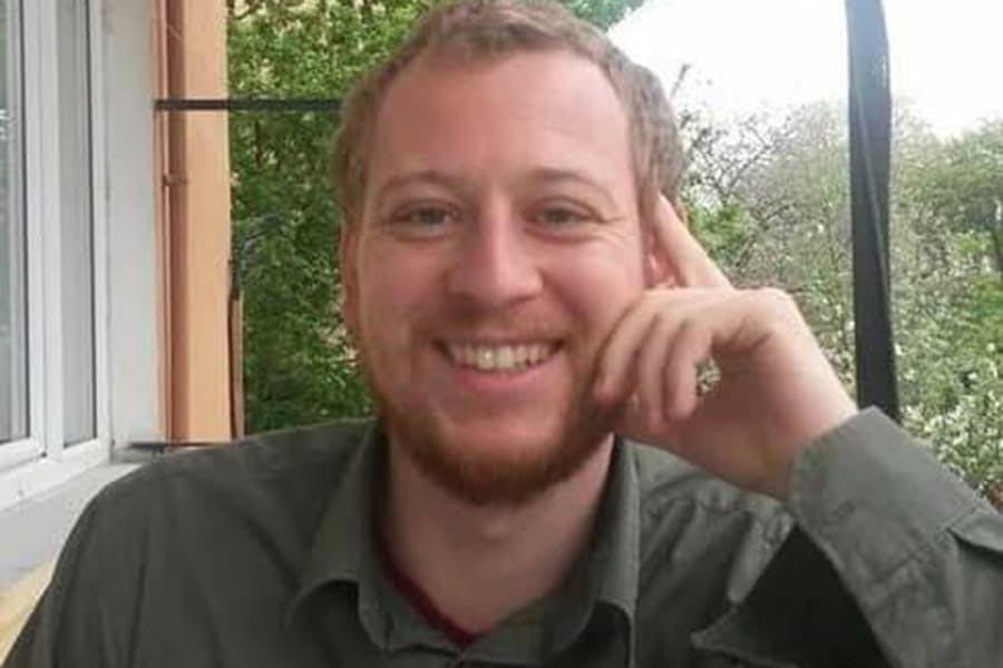 Avusturyalı gazeteci serbest bırakıldı