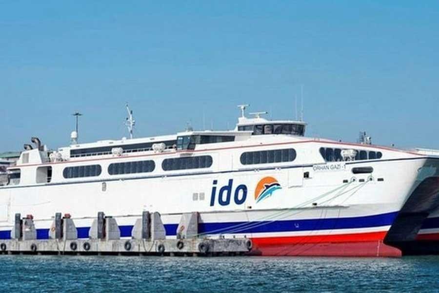 İDO ve BUDO'da bazı seferler iptal edildi (13 Şubat)