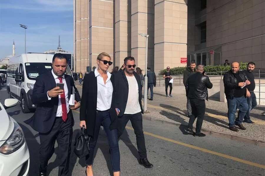 Bakanlık, Ahmet Kural ile Sıla Gençoğlu davasına müdahil olmak istedi