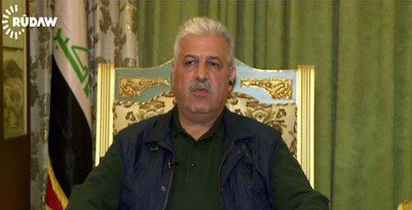 Sürgündeki vali: Türkiye, Musul operasyonuna destek verecek