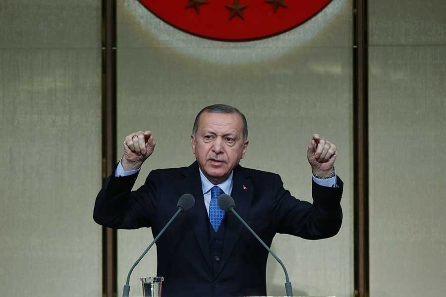 2019 will put Turkey's 'two red lines' to the test