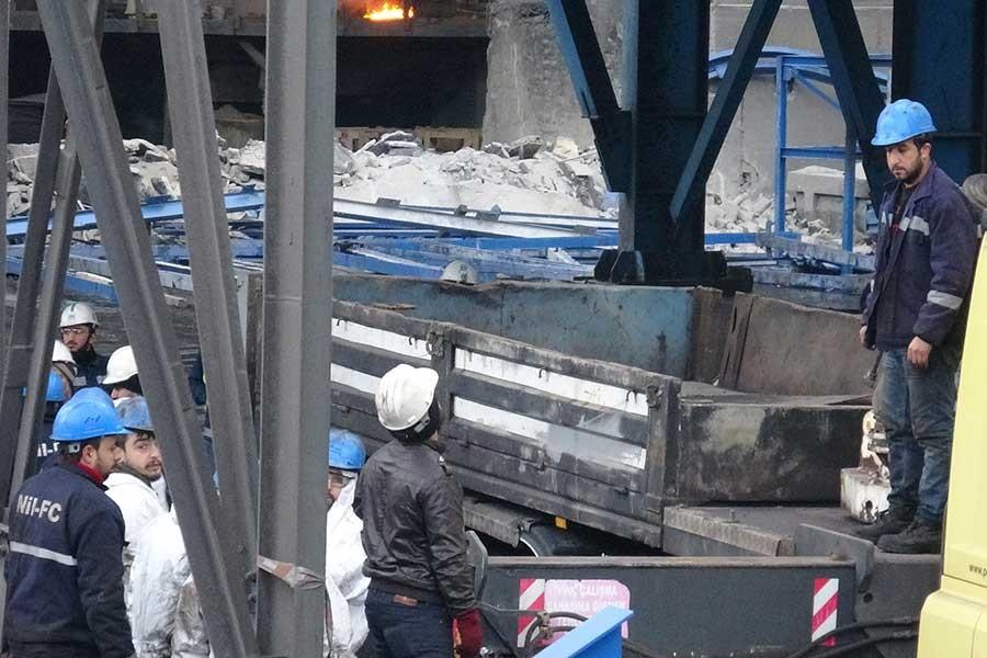 Metal işçisinin yıkması gereken 'gerçekliği'