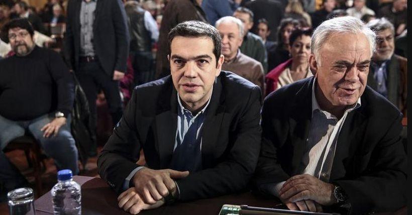 Çipras: Hükümeti yıkma planları yapıldı