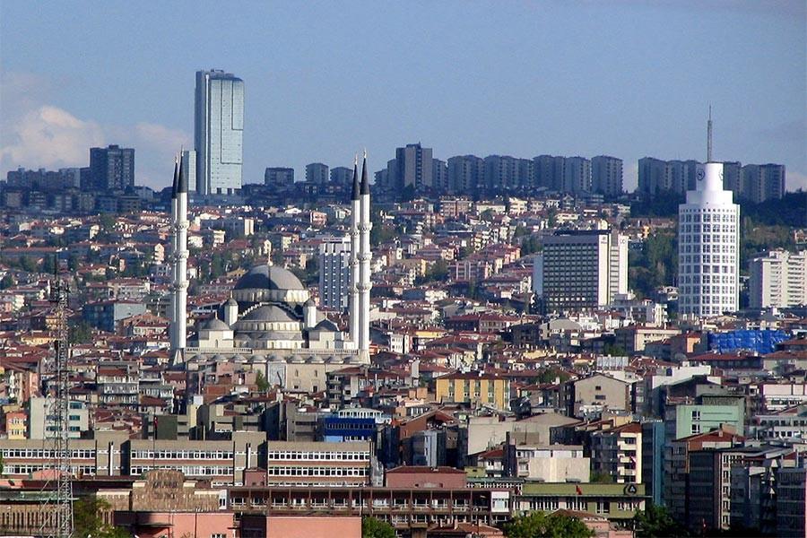 Ankara'da işçilerin vereceği  'ders' sonucu belirleyecek