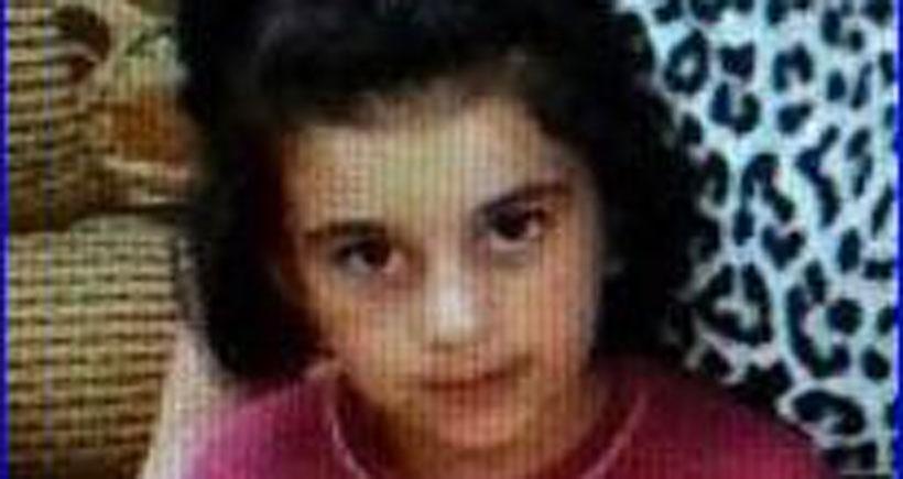 IŞİD ailesini bıraktı, 6 yaşındaki Mariana'yı bırakmadı