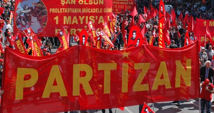 Partizan seçimlerde HDP'yi destekleyecek