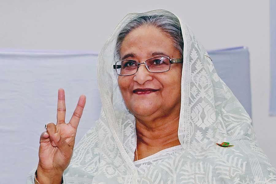 Bangladeş'te genel seçimleri Büyük İttifak partisi kazandı