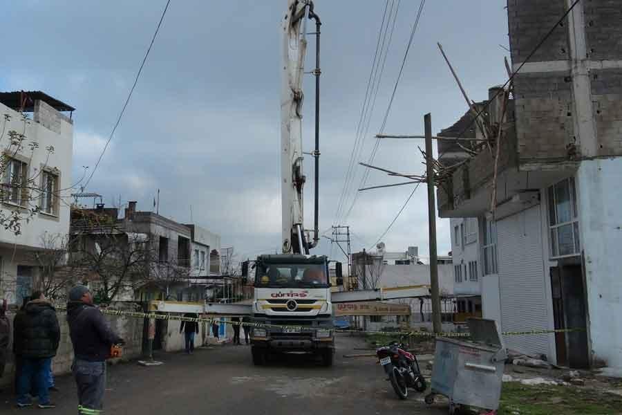 Bursa'da işçi cinayeti, Kilis'te iş kazası: 2 ölü, 1 yaralı