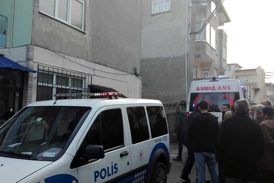 Kocaeli'de sobadan zehirlenen bir kişi yaşamını yitirdi
