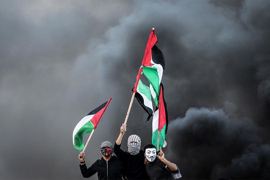Mahmud Abbas: Yüzyılın Anlaşmasını kabul etmeyeceğiz