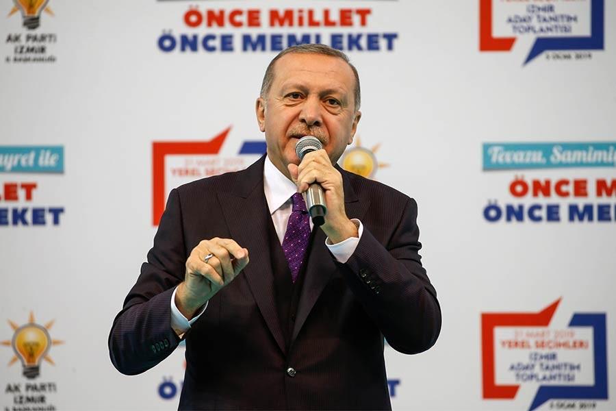Gazetecilik örgütlerinden Erdoğan'ın 'Basın özgür' yorumuna tepki