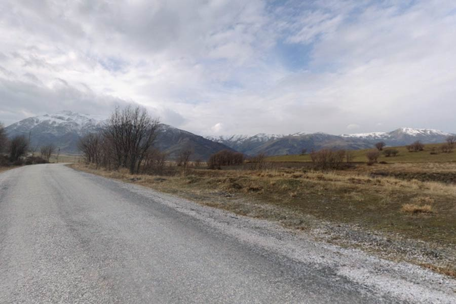 Bitlis'in 14 köy ve mezrasında sokağa çıkma yasağı ilan edildi