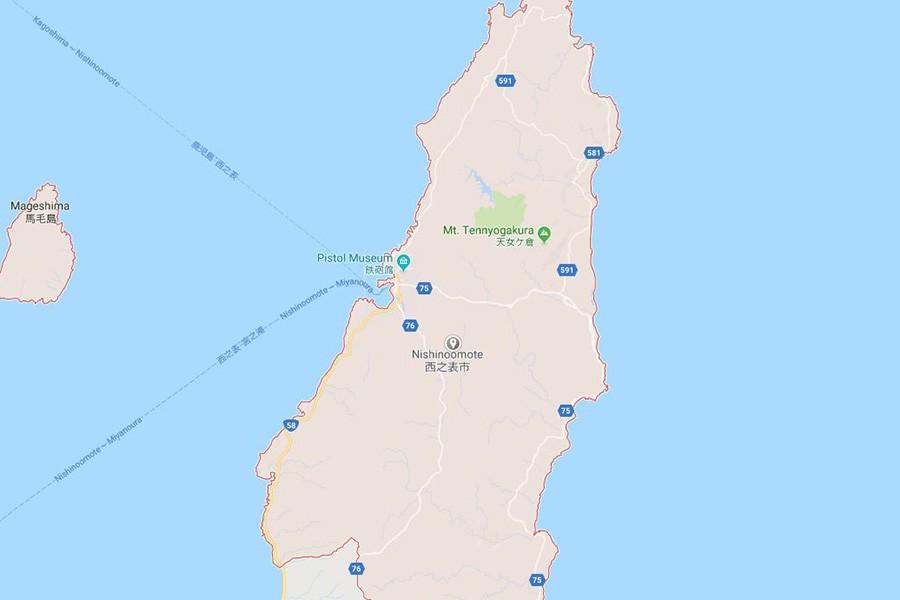 Japonya'da 6,3 büyüklüğünde deprem meydana geldi
