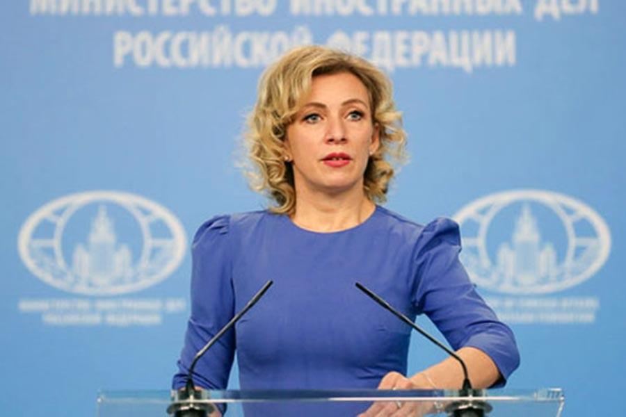 Rusya: Türkiye tüm toprakların kontrolünü Suriye hükümetine vermeli
