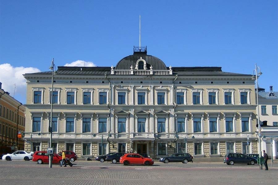 Finlandiya 'kafa kesen' askere 1 yıl 6 ay hapis cezası verdi