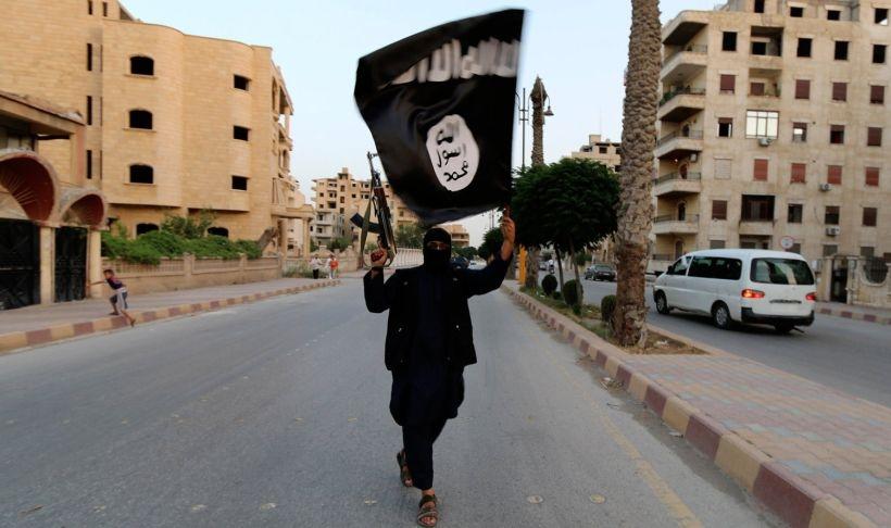 Hatay'da IŞİD üyesi yakalandı