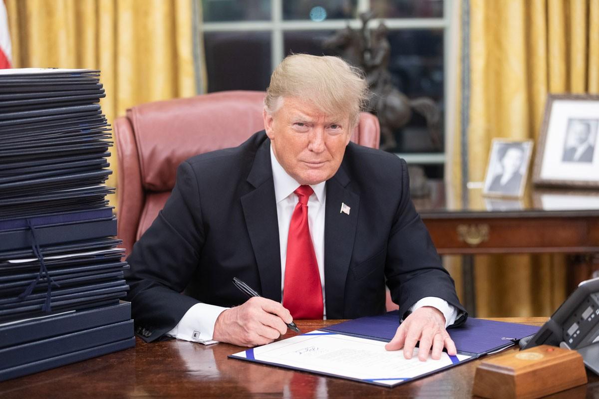 ABD-İran gerilimi |  İran ABD'ye ait İHA'yı vurdu, Trump 'Hata yaptılar' dedi