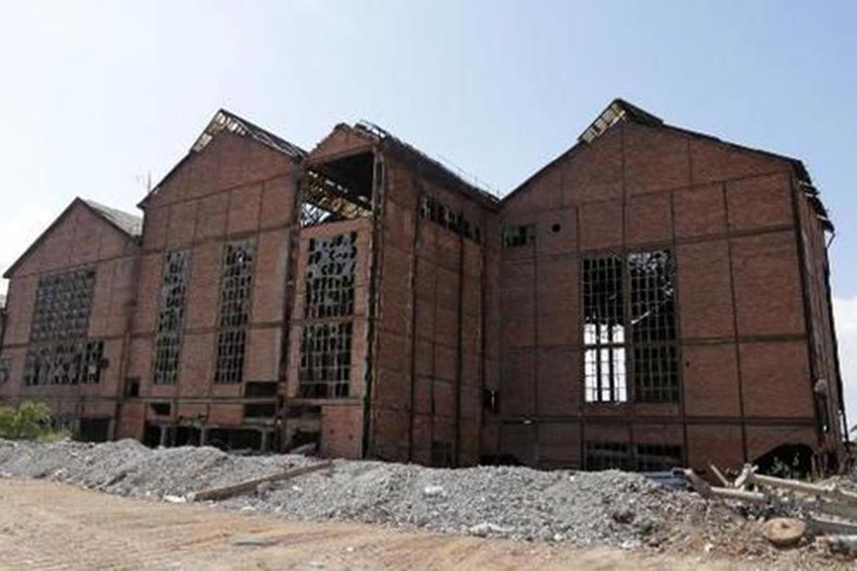 İzmir'deki Tarihi Elektrik Fabrikası için fikirler yarıştı