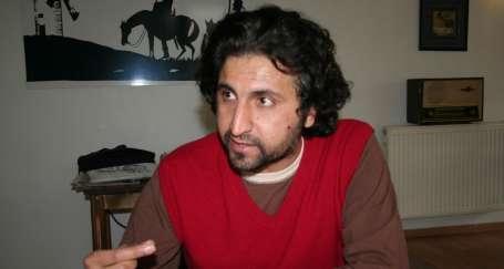 Halil Savda, HDP'den aday adaylığı için başvuru yaptı