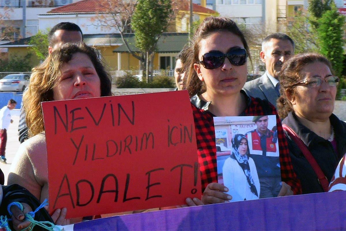 Yargıtay oy çokluğuyla Nevin Yıldırım'ın hapis cezasını onadı