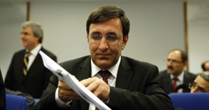 HDP, Kalkınma Bakanı Yılmaz için gensoru verdi