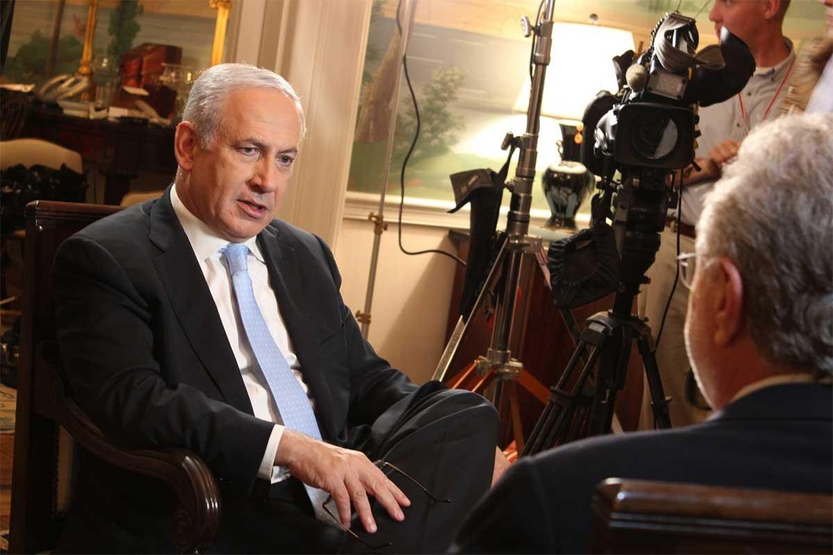 Netanyahu'nun tapesi çıktı: Medya patronu Mozes'i tehdit ediyor