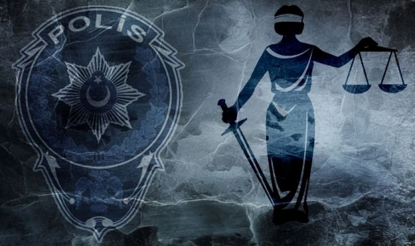 Serbest bırakılan 18 polis için yakalama kararı!