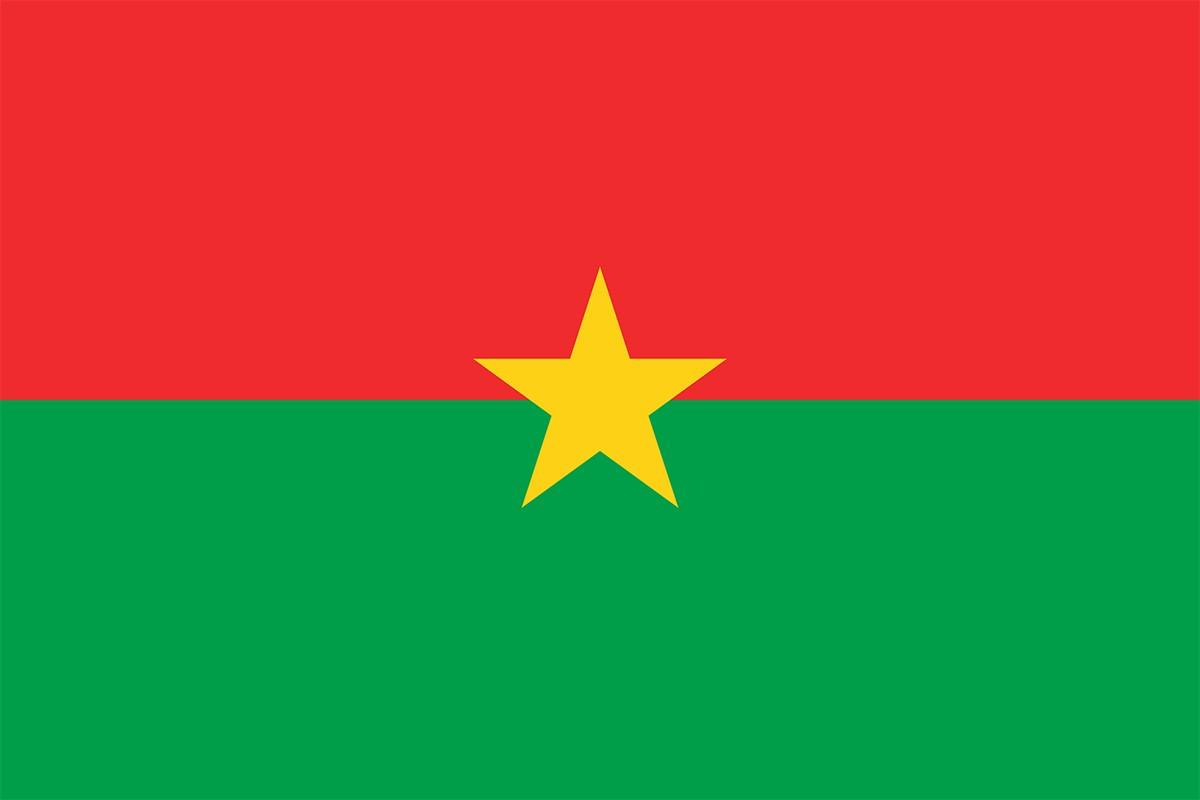 Burkina Faso'da kiliseye saldırı: 7 kişi yaşamını yitirdi