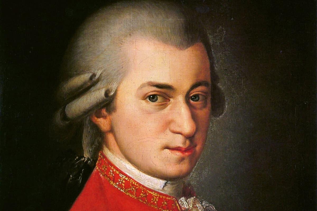 """Mozart neden """"Türk Marşı"""" bestelemişti?"""