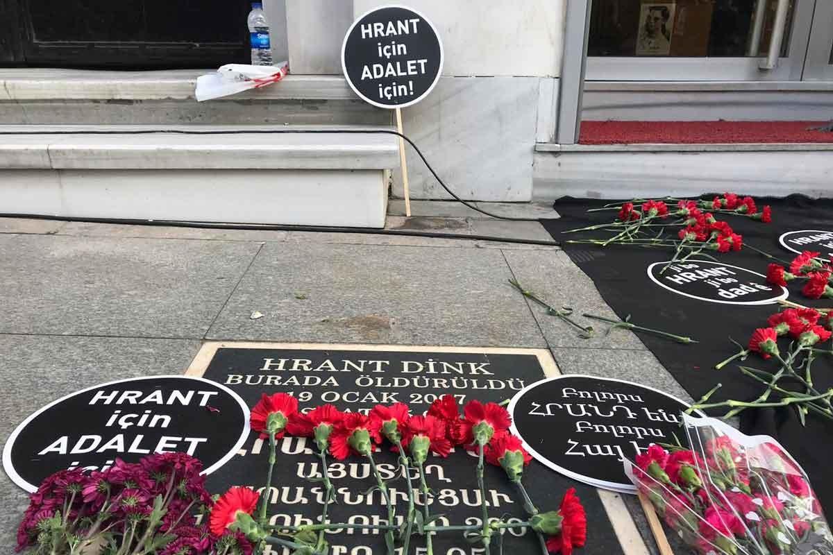 Hrant Dink cinayeti davasında Muammer Güler, ihmalinin olmadığını savundu