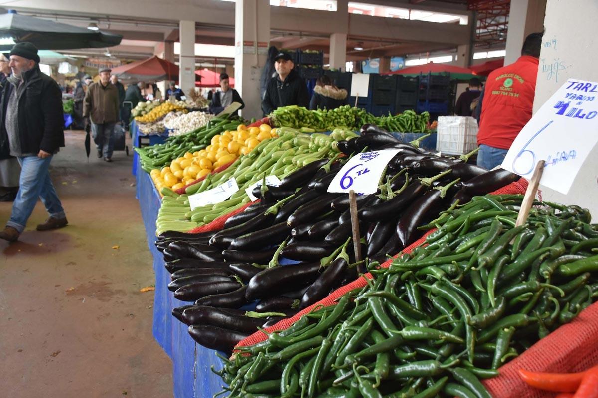 Ocak enflasyonu ocak söndürdü: Yüzde 20,35