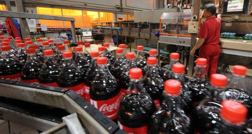 Coca-Cola: Rusya'dan ayrılmıyoruz