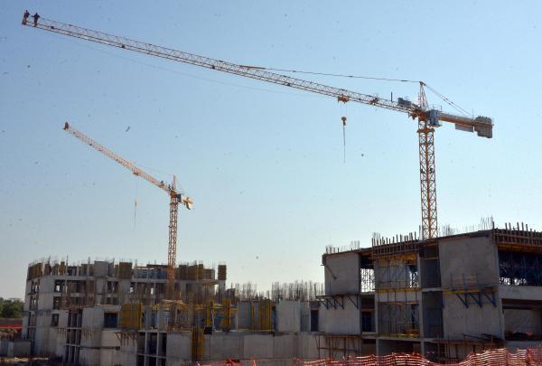 Adliye Sarayı inşaatı, işçiye mezar oldu