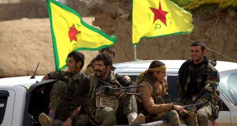 Kobanê'de YPG/YPJ operasyonları sürüyor