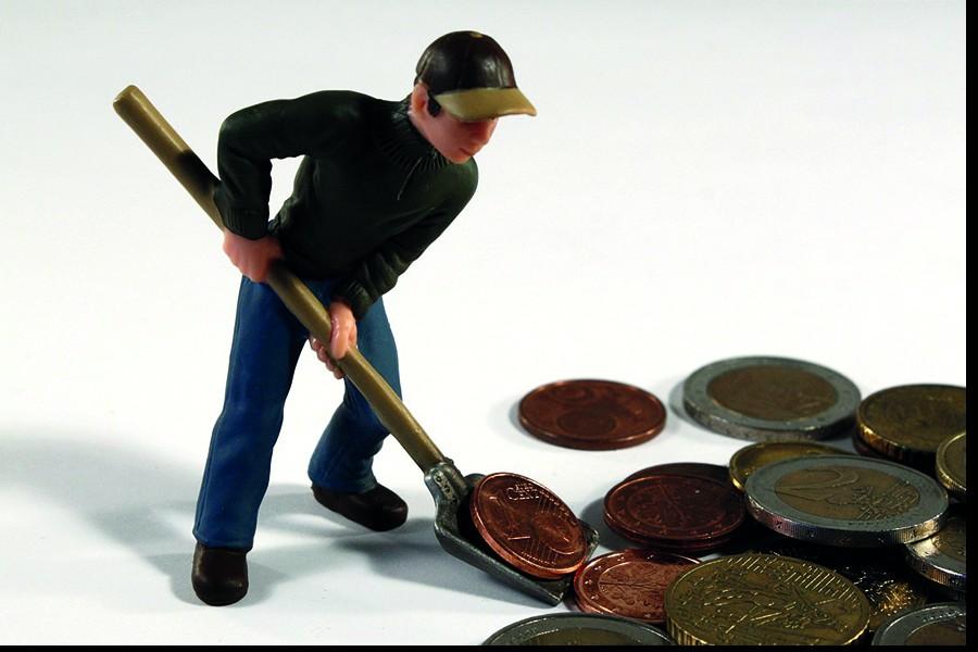 2018'de tasarruf oranı yüzde 13,9'a geriledi