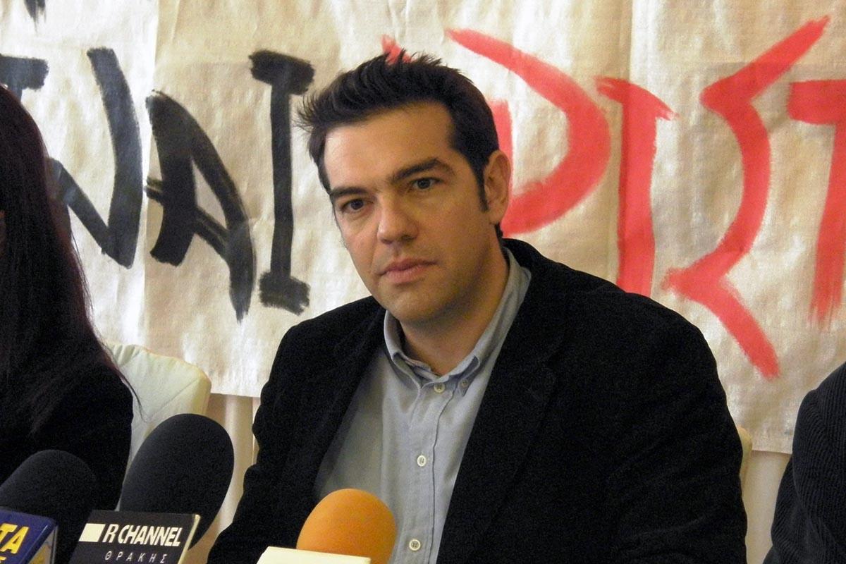 Yunanistan Başbakanı Çipras erken seçim istedi