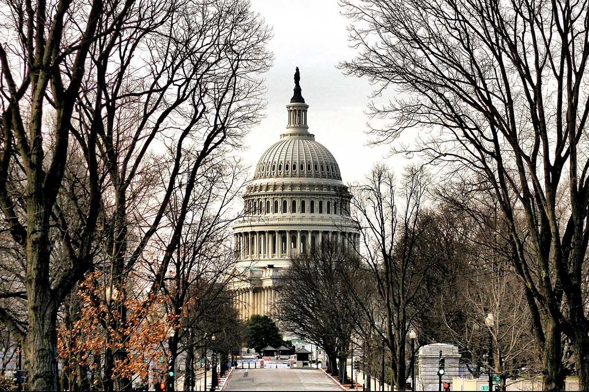 Senato binası