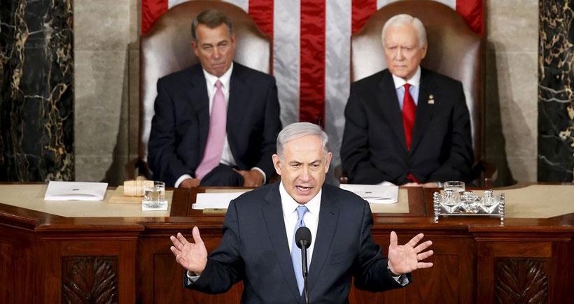 Netanyahu ABD'ye tatlı, İran'a sert