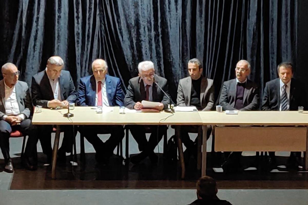 Alevi örgütlerinden ortak mücadele kararı