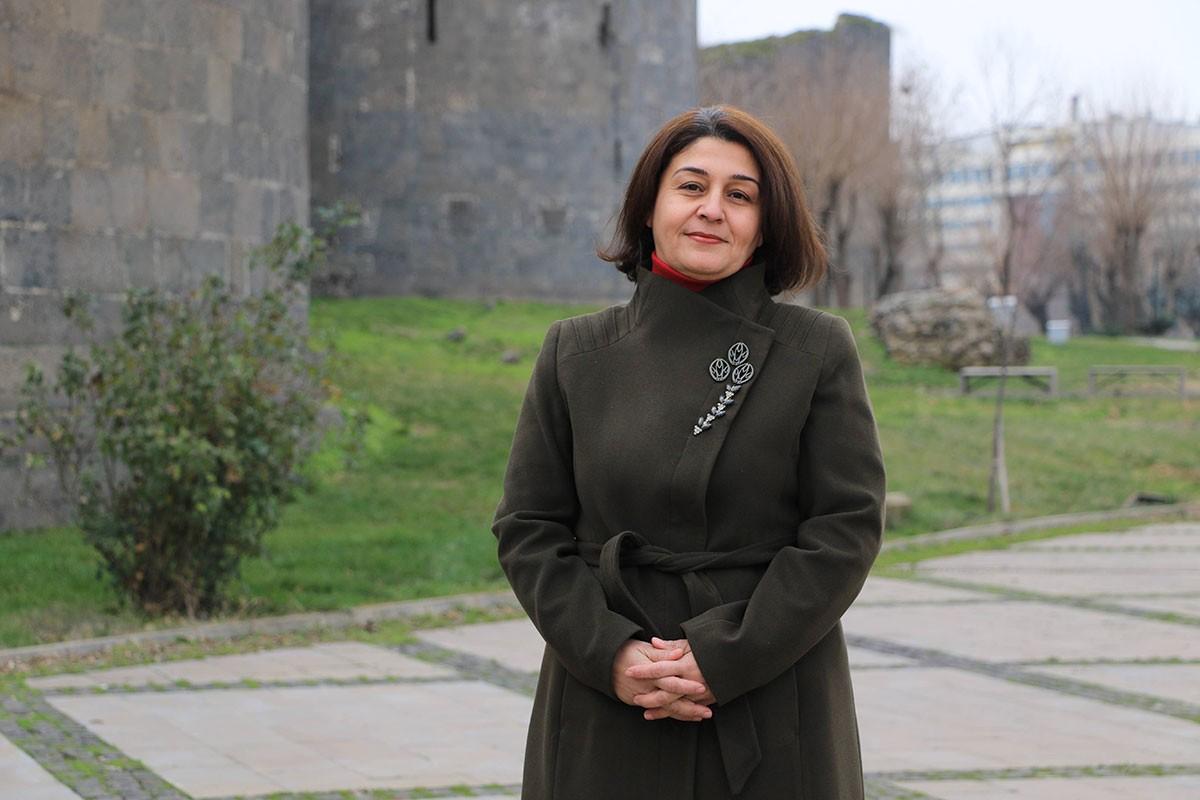 'Kışanak ve Tuncel'e verilen ceza, demokratik mücadele verenleredir'
