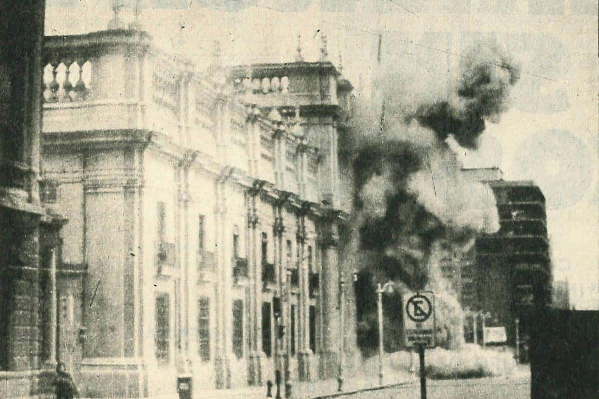 """1973 Chile coup: """"Miracle"""" of the neoliberal laboratory"""