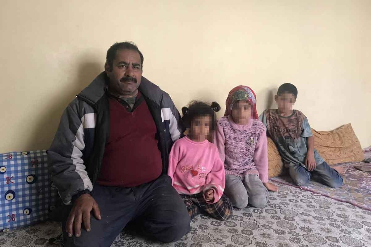 Yoksulluğun çıplak yüzü: Tişört çalan çocuk hapse girebilir
